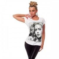 Женские футболки, туники, майки
