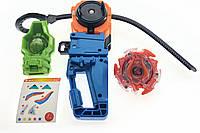 Волчок smart Игровой набор Beyblade волчок B-64 Inferno Ifrit Magnum Liner с пусковым устройством SKU_508186