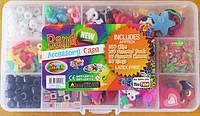 Аксессуары для браслетов Rainbow loom - ОПТ