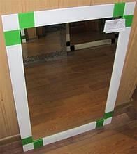 Зеркала с декоративными украшениями
