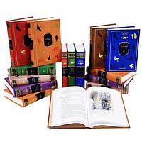Фамильная библиотека. Библиотека детской классики. В 50 томах
