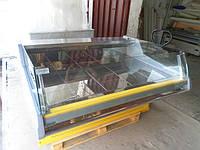 Холодильная витрина  ПВХСн 1,6 Джорджия