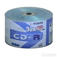 Диск ARITA CD-R 700Mb 52x Bulk 50 pcs Printable (fullface)