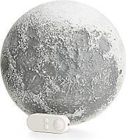 Ночник smart Светильник Луна на стену Moonlight SKU_508362