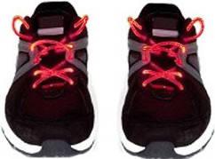 Шнурки smart Светящиеся шнурки Disco Red SKU_508368