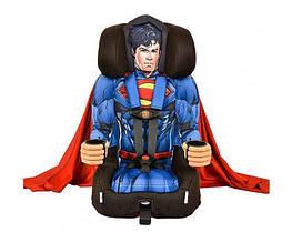 Детское автокресло KidsEmbrace Superman