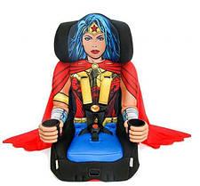 Детское автокресло KidsEmbrace Wonder Woman