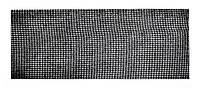 Сетка абразивная, 5л, 115х280мм, зерно 60