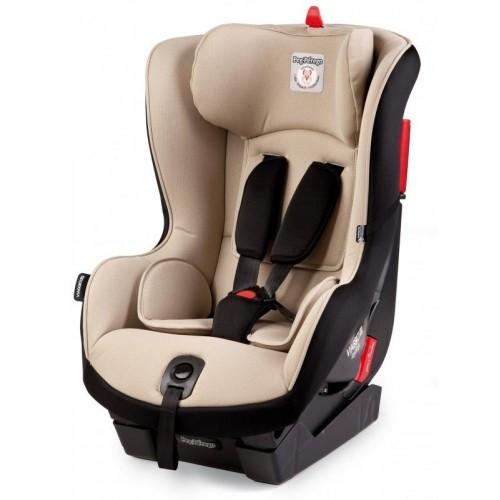 Детское автокресло Peg-Perego Viaggio 1 Duo-Fix DX13-DP46
