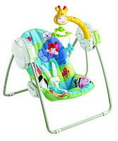 Детское кресло-качалка Fisher Price X6146