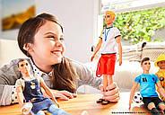 Кукла Barbie Кен Спасатель на пляжеОригиналот компании MATTEL, фото 5