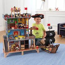 "Игровой домик Kidkraft Pirate""s Cove (63284)"