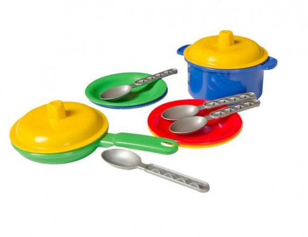 """Игровой набор """"Детская кухня Маринка 2"""""""