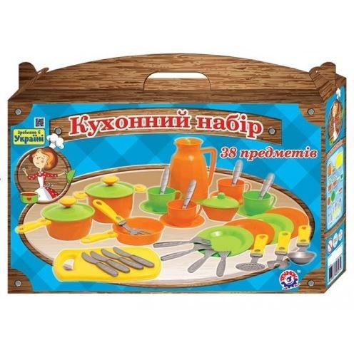 """Игровой набор """"Детская кухня"""" 3275"""