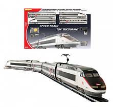Игровой набор - Железная дорога Mehano T110