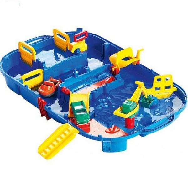 Игровой набор AquaPlay Aqualand with lock