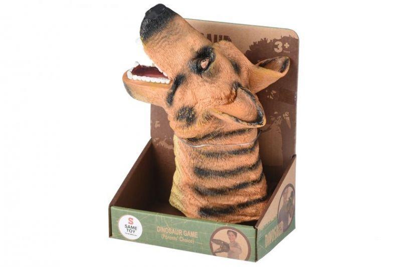 """Ігровий набір Same Toy Animal Gloves Toys """"Голова собаки"""""""