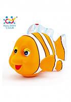 """Игрушка Huile Toys """"Рыбка клоун"""""""