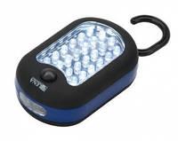 520044VITO DUO 24+LED,фонарь светодиодный