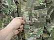 Детский военный костюм Киборг камуфляж Мультикам , фото 5