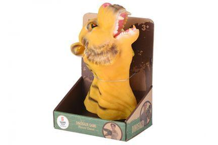 "Лялька-рукавичка Same Toy ""Animal Gloves Toys Тигр"""