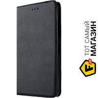 Чехол Vellini Book Stand для Microsoft Lumia 640 (Nokia) DS (Black) (215631)