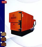 Промышленный пеллетный котел CS 1300 кВт (Италия)