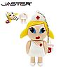 Флешка подарочная медсестра 32 Гб