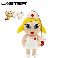 Флешка подарочная медсестра 32 Гб, фото 1