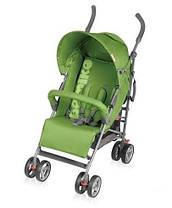 Коляска-трость Baby Design - Bomiko Model M, цвет зеленый