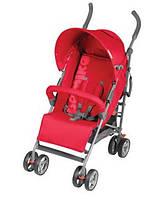 Коляска-тростина Baby Design Bomiko Model M, колір червоний