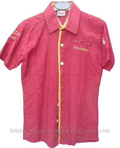 Мужская рубашка Wiri Miri