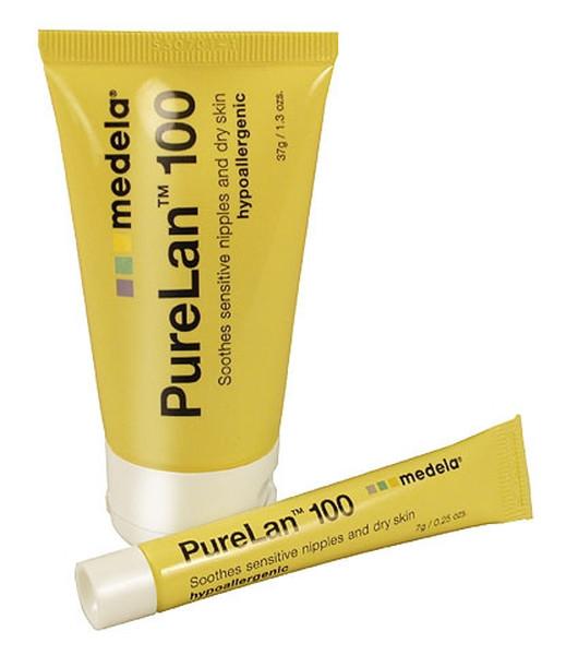 Крем для заживления сосков Medela Purelan 100 (7г)