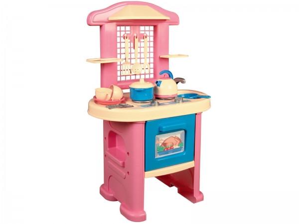 Кухня детская игрушечная Технок 3039