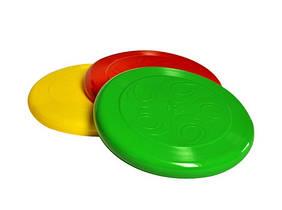 Летающая тарелка-2 Технок