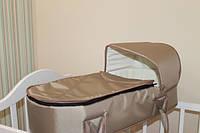 Люлька-переноска для новонародженого Умка, кольори в асортименті