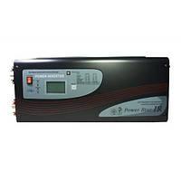 Инвертор напряжения (ИБП) POWER STAR IR SANTAKUPS IR1512 (1500 ВТ, 12 В)