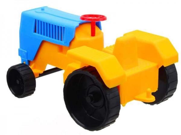 """Машина Multitoys - """"Денни"""" мини трактор №6"""