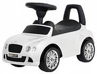 Машинка-каталка Ocie Bentley Continental, колір білий