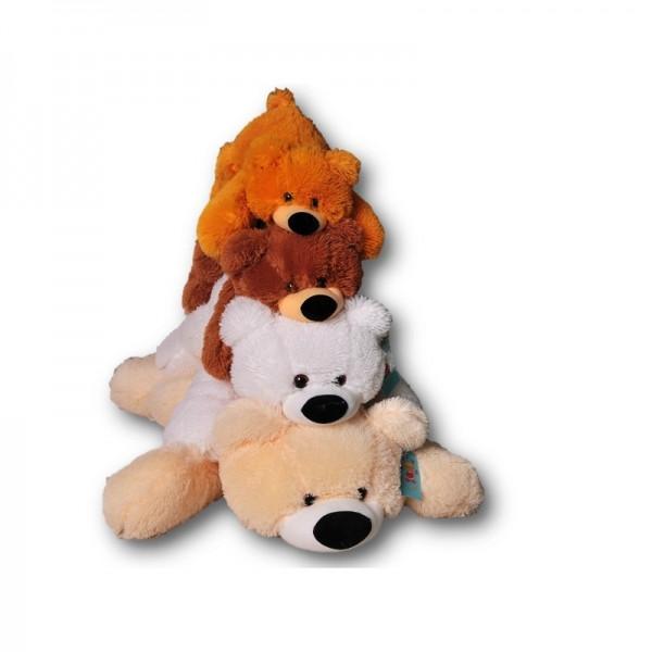 """Медведь лежачий """"Умка"""", 55 см"""