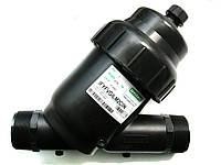 """Фильтр 2"""",  сетчатый, (120 мкм, до 25 м.куб/ч, до 7 bar) -  IRRITEK  (Италия)"""