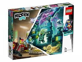Lego Hidden Side Лаборатория призраков 70418 J.B.'s Ghost Lab