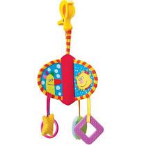"Мини-мобиль для коляски Taf Toys ""Солнышко"""