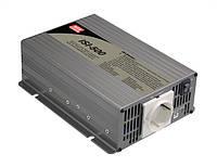 Інвертор Mean Well ISI-500-248B MPPT від сонячної панелі 500 Вт, 230 В (DC/AC Перетворювач)