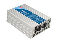 Инвертор Mean Well ISI-501-224B MPPT от солнечной панели 500 Вт, 230 В (DC/AC Преобразователь)