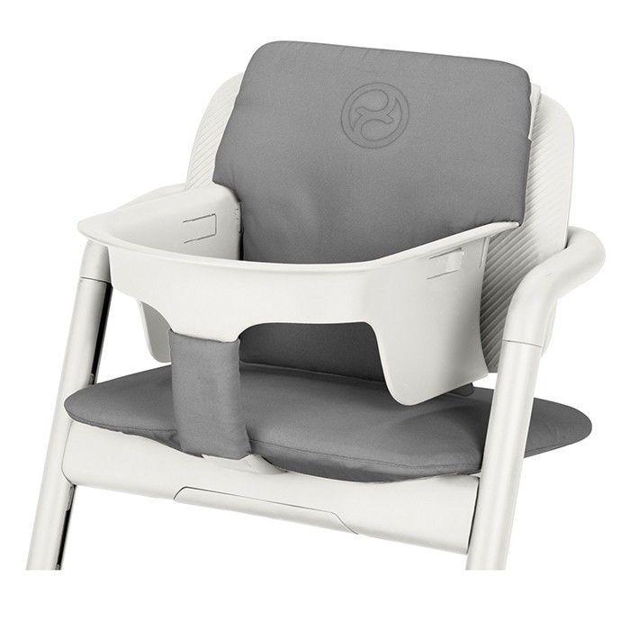 Мягкий вкладыш для стульчика Cybex Lemo Chair