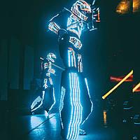 Роботы-Гиганты. Светодиодное ШОУ!, фото 1