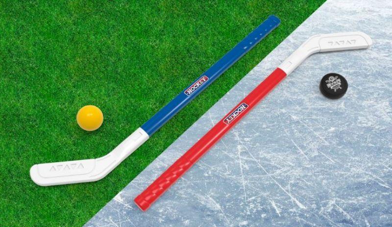 Набір для гри в хокей Технок 5569
