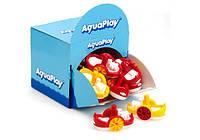 Набор игрушек для игр с водой AquaPlay – Колесные пароходы