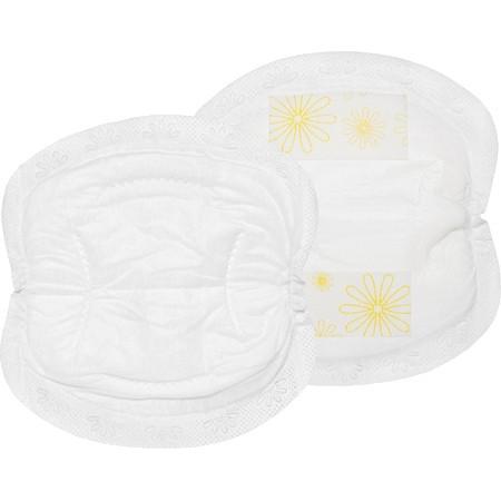 Одноразовые прокладки в бюстгальтер Medela Disposable Nursing Pads NEW (60шт.)